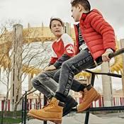 Timberland Kids' 6'' Premium 200g Waterproof Boots product image