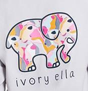 Ivory Ella Women's Lion Camo Long Sleeve T-Shirt product image