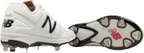 00268a5f353f New Balance Men's 3000 V3 Metal Synthetic Baseball Cleats. noImageFound.  Previous. 1. 2