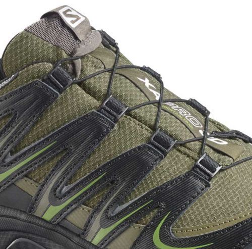 cheap for discount 04f18 08eda Salomon Men s XA Pro 3D CS Waterproof Trail Running Shoes   DICK S ...