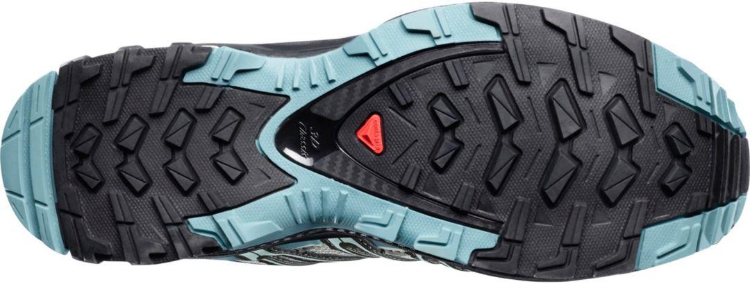 size 40 f3fd6 c3dc9 Salomon Women's XA Pro 3D CS Waterproof Trail Running Shoes