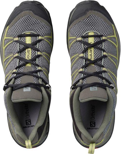 8bfa5e75904 Salomon Men s X Ultra Prime Hiking Shoes