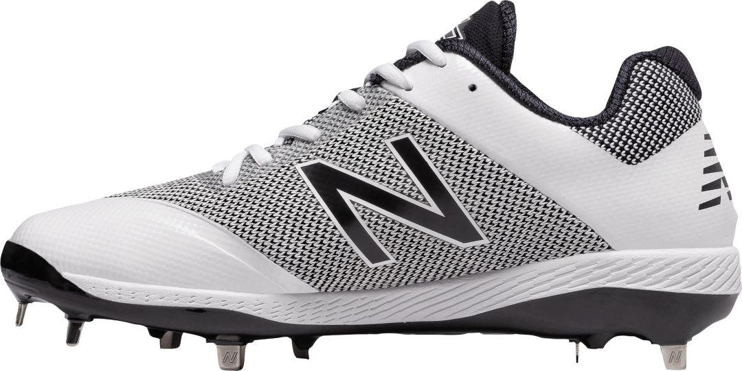 20f0ae4a62b8 New Balance Men's 4040 V4 Pedroia Metal Baseball Cleats. noImageFound.  Previous. 1. 2. 3