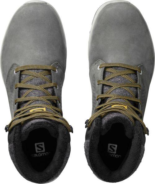 1e13fa14a0 Salomon Men s Utility Winter ClimaSalomon Waterproof Winter Boots ...