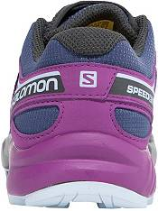 Salomon Kids' Speedcross Hiking Shoes product image