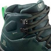 Salomon Women's Vaya Mid GTX Waterproof Hiking Boots product image