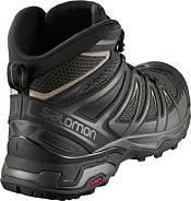 Salomon Men's X Ultra Mid 3 Aero Hiking Boots product image