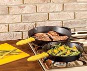 Lodge Cast Iron Logic Skillet with Assist Handle product image