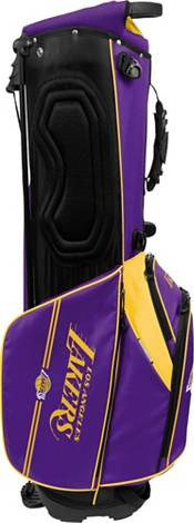 Team Effort Los Angeles Lakers Caddie Carry Hybrid Bag product image