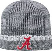 Top of the World Youth Alabama Crimson Tide Grey Lil Cyber Beanie and Gloves Set product image