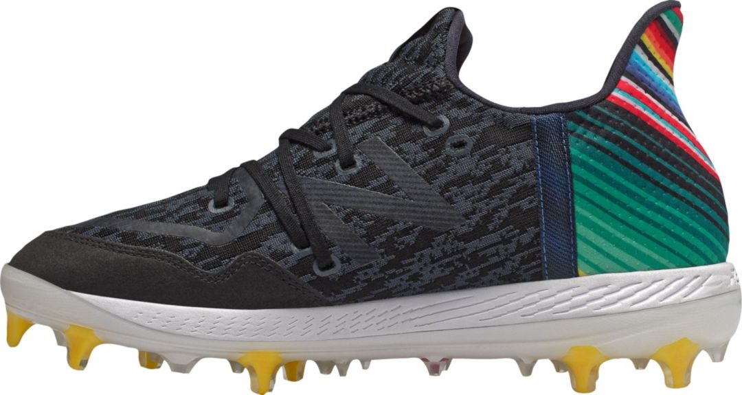 568ff0515f65a New Balance Men's Cypher 12 La Familia Baseball Cleats. noImageFound.  Previous. 1. 2. 3