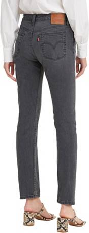 Levi's Women's 501 Stretch Skinny Jeans product image
