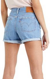 Levi's Women's 501 Long Shorts product image