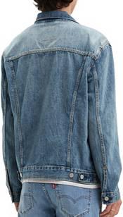 Levi's Men's Premium Trucker Jacket product image