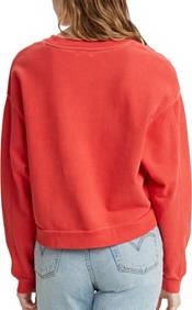 Levi's Women's Graphic Diana Crew Sweatshirt product image
