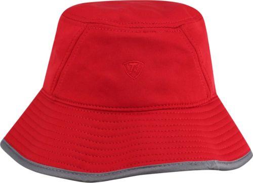 d2a89d99bca OSU Men s Ohio State Buckeyes Scarlet Bucket Hat