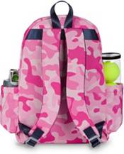 Ame & Lulu Girls' Little Love Tennis Backpack product image