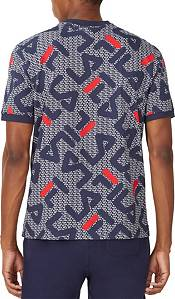 FILA Men's Castori Graphic T-Shirt product image