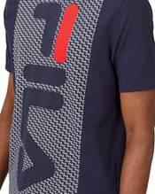 FILA Men's Oxa Graphic T-Shirt product image