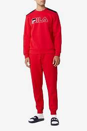 FILA Men's Basil 2 Crewneck Sweatshirt product image