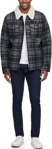 Levi's Men's Wool Blend Trucker Jacket product image