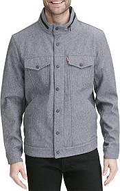 Levi's Men's Softshell Commuter Jacket product image