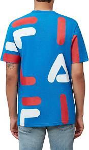 FILA Men's Bennet Graphic T-Shirt product image