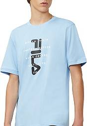 FILA Men's Alvino Graphic T-Shirt product image