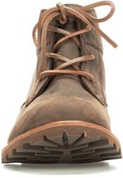 Muck Boots Men's Freeman Leather Lace-Up Casual Boots product image
