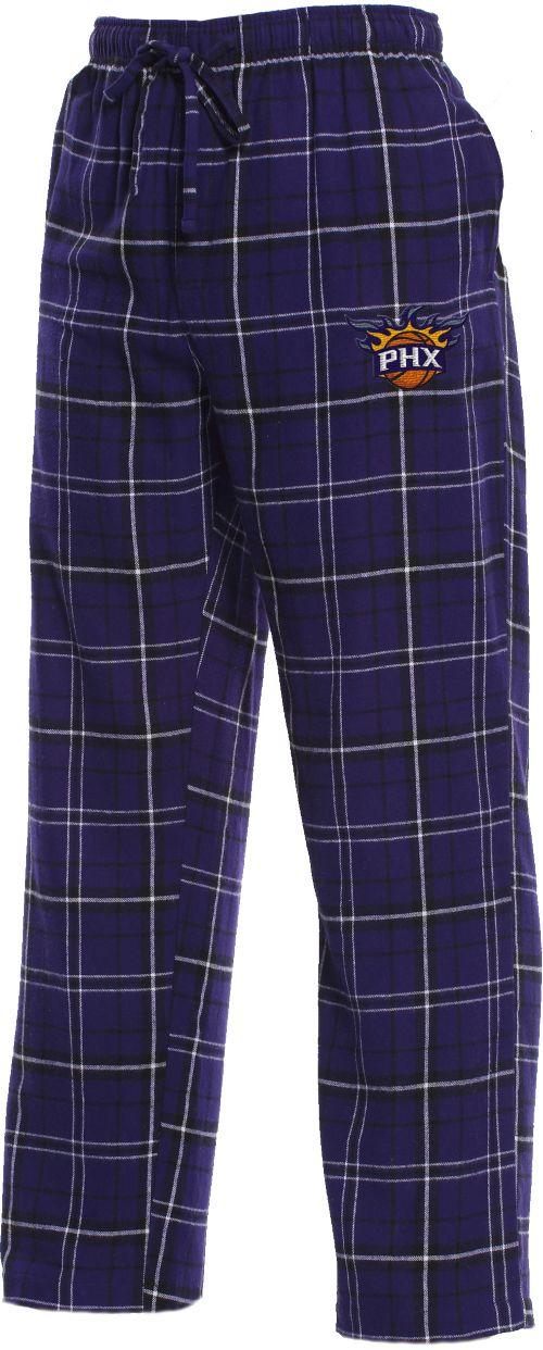 5434b42efe2 Concepts Sport Men s Phoenix Suns Plaid Flannel Pajama Pants. noImageFound.  Previous. 1. 2