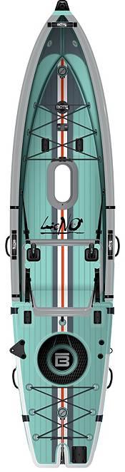 "BOTE Lono Aero 12'6"" Pedaling Inflatable Kayak and Stand-Up Paddleboard product image"