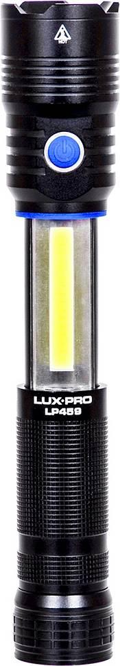 LuxPro Broadbeam Flashlight Area Light product image