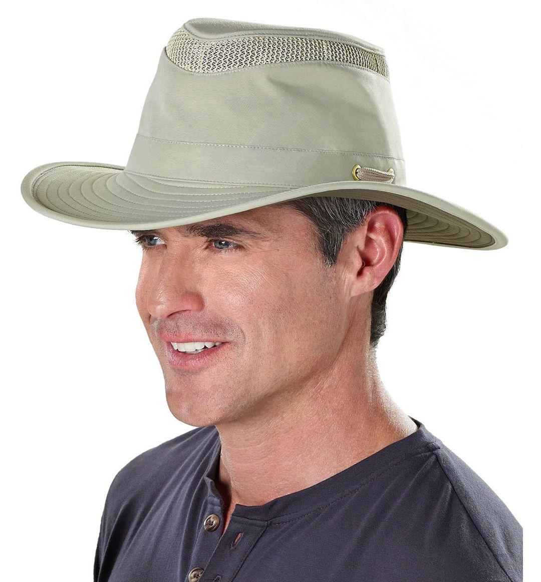 7537f999 Tilley Men's Airflo Hat. noImageFound. Previous. 1. 2