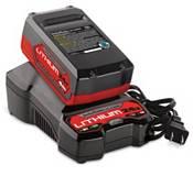 StrikeMaster Lithium 24v Electronic Ice Auger product image