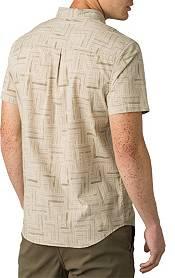 prAna Men's Broderick Short Sleeve Shirt product image