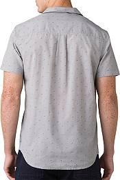 prAna Men's Pikeville Short Sleeve Shirt product image