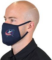 Levelwear Adult Columbus Blue Jackets 3-Pack Face Coverings product image