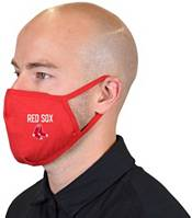 Levelwear Adult Boston Red Sox 3-Pack Face Coverings product image