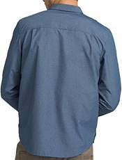prAna Men's Citadel Long Sleeve Shirt product image