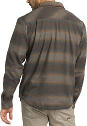 prAna Men's Asylum Flannel Long Sleeve Shirt product image