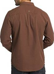 prAna Men's Graden Slim Long Sleeve Shirt product image