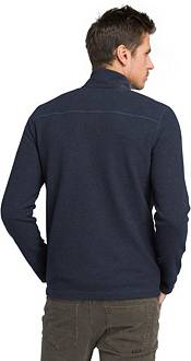prAna Men's Riddle Full Zip Sweater product image