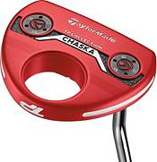 TaylorMade TP Collection Chaska Red Putter product image