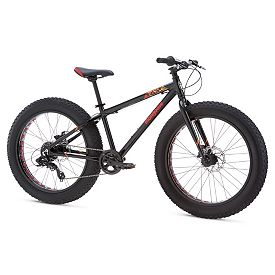 4f3eb8d69fd Mongoose Youth Argus 24'' Mountain Bike | DICK'S Sporting ...