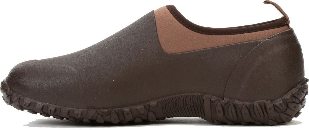 4ce29dffc4d Muck Boots Men's Muckster II Low Rain Boots