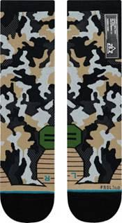 Stance Men's Smoked Camo Crew Socks product image
