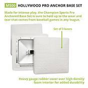 Champion Hollywood Pro Anchored Base Set product image