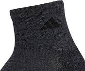 adidas Men's Athletic Quarter Socks - 6 Pack product image