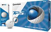 TaylorMade 2019 TP5 Personalized Golf Balls product image