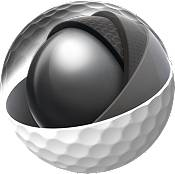 TaylorMade 2019 TP5x Golf Balls product image